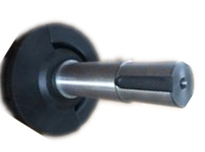 经编机常用经轴轴头